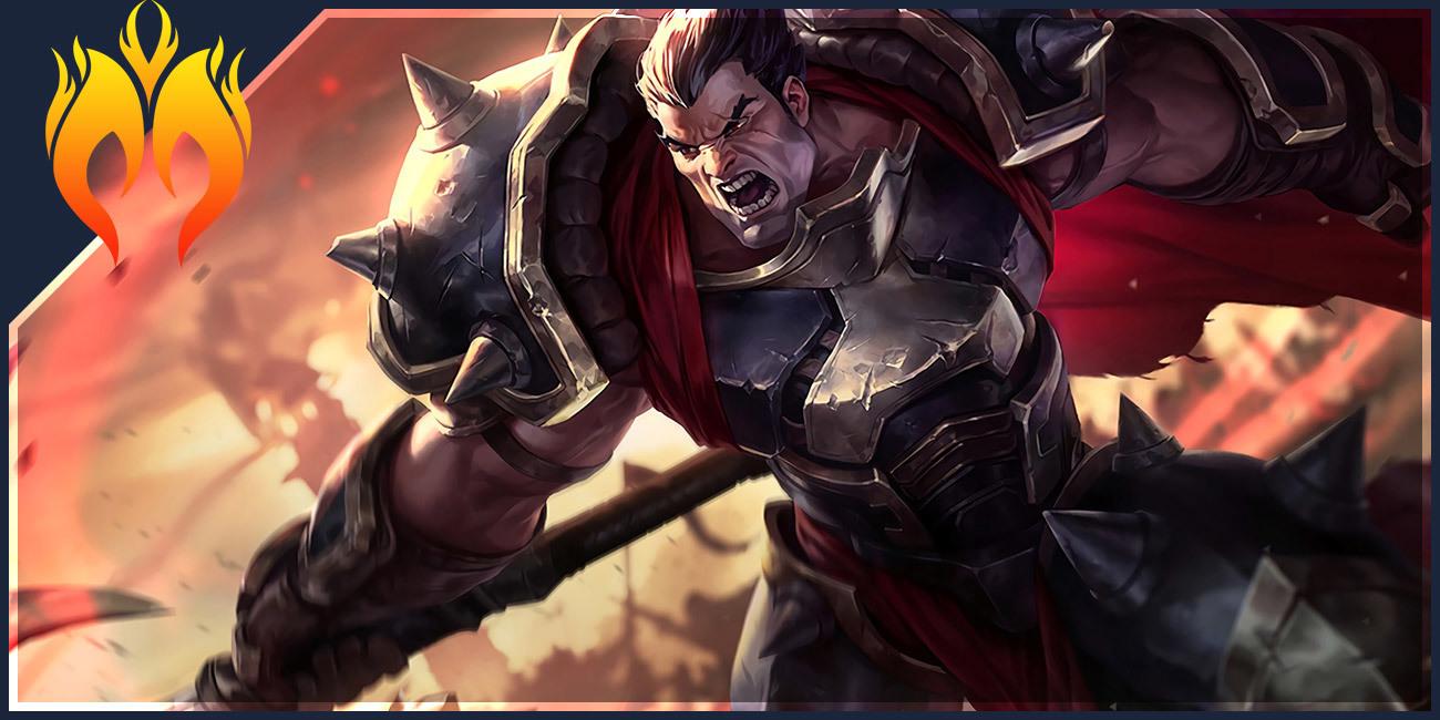 Darius Build Guides League Of Legends Strategy Builds