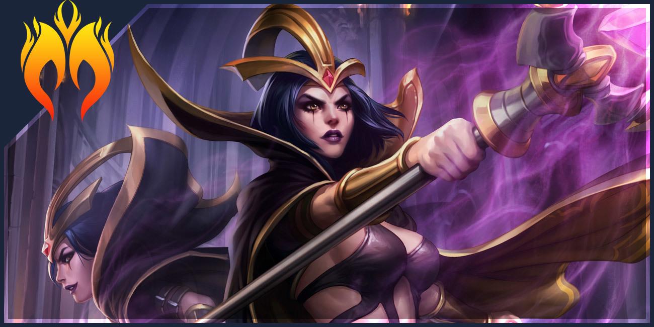 Leblanc Build Guides League Of Legends Strategy Builds
