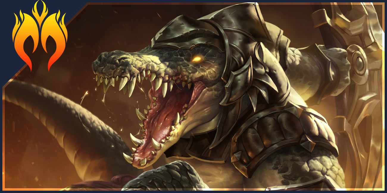 Renekton Build Guides League Of Legends Strategy Builds