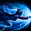 Ahri Ability: Spirit Rush