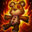 Annie Ability: Summon: Tibbers