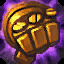 Blitzcrank Ability: Power Fist