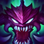 Cho'Gath Ability: Vorpal Spikes