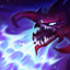 Cho'Gath Ability: Feral Scream