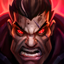 Darius's Noxian Might