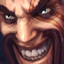 Draven Ability: Whirling Death