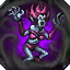 Evelynn Ability: Dark Frenzy