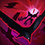 Fiddlesticks Ability: Crowstorm