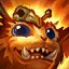 Gnar Ability: Hop / Crunch