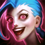 Jinx Ability: Get Excited!