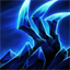 Lissandra Ability: Glacial Path