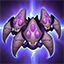 Malzahar Ability: Void Swarm
