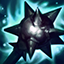 Mordekaiser Ability: Mace of Spades