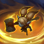 Poppy Ability: Steadfast Presence