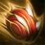 Rammus Ability: Powerball