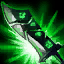 Riven Ability: Blade of the Exile