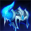 Sejuani Ability: Frost Armor