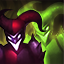 Shaco Ability: Two-Shiv Poison