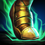Sivir Ability: Fleet of Foot