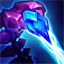 Skarner Ability: Crystal Slash