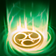 Soraka Ability: Astral Blessing