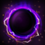 Syndra Ability: Dark Sphere
