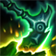 Thresh Ability: Dark Passage