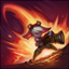 Tristana Ability: Explosive Charge