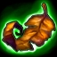 Trundle Ability: Decompose