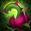 Zyra Ability: Garden of Thorns