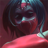 LoL Champion Akali Build Guide