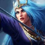 LoL Champion Ashe Build Guide