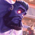 TPA Dr. Mundo :: League of Legends (LoL) Champion Skin on ... Executioner Mundo