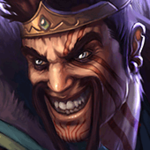LoL Champion Draven Build Guide