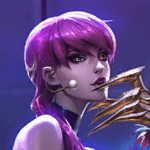 LoL Champion Evelynn Build Guide