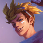 Striker Ezreal