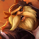 LoL Champion Gragas Build Guide