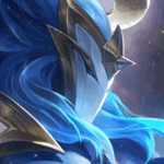 Cosmic Charger Hecarim