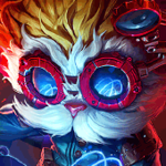 LoL Champion Heimerdinger Build Guide