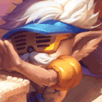 Pool Party Heimerdinger Skin