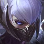 Frostblade Irelia :: League of Legends (LoL) Champion Skin ...  Frostblade Irel...