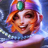 My Jinx Ult Doe's avatar