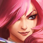 LoL Champion Katarina Build Guide
