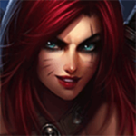 Kitty Cat Katarina
