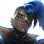 LoL Champion Kayn Build Guide