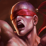 LoL Champion Lee Sin Build Guide