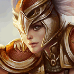 LoL Champion Leona Build Guide