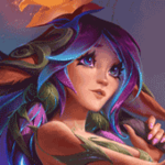 Asternova's Forum Avatar