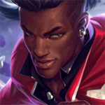 LoL Champion Lucian Build Guide