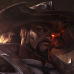 High Noon Lucian Skin
